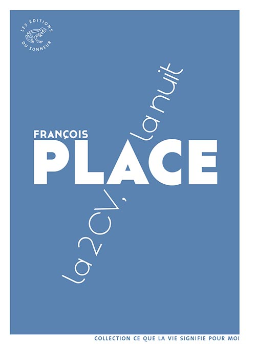Lectures-rencontres en Aquitaine autour de «la 2cv la nuit» du 18 au 20 octobre